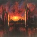 Armageddon by Nissan Rabin