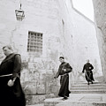 Armenian Quarter Jerusalem by Shaun Higson