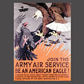 Army Air Service by Frederick Holiday