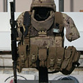 Army Gear by Michael Waters