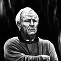 Arnie by Richard Garnham