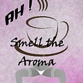 Aroma 2 by S Robinson