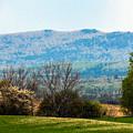 Aroostook Landscape by William Tasker
