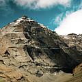 Around Holy Kailas Himalayas Tibet Yantra.lv by Raimond Klavins