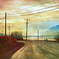 Around The Bend by Tara Turner