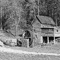 Arrendale Mill by Steve Carpenter