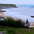 Arromanches-les-bain by Eric Tressler