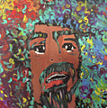 Art Afro by Angela Holmes