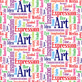 Art And Inspiration Pattern by Antique Images