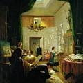 Art Class by Louis Lang