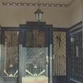 Art Deco Door by James Johnstone