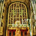 Art Deco Marine Building by Theresa Tahara