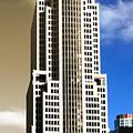 Art Deco Nbc Tower by Patrick Malon
