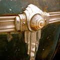 Art Deco Olds Trim by Customikes Fun Photography and Film Aka K Mikael Wallin