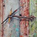 Art Hook by Sarah Luginbill