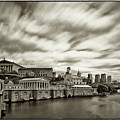 Art Museum Time Exposer by Jack Paolini