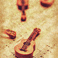 Art Of Classical Rock by Jorgo Photography - Wall Art Gallery