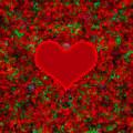 Art Of The Heart 2 by Anton Kalinichev