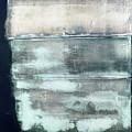 Art Print Abstract 40 by Harry Gruenert