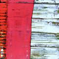 Art Print Abstract 75 by Harry Gruenert