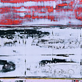 Art Print Abstract 99 by Harry Gruenert