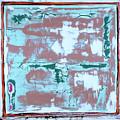 Art Print California 13 by Harry Gruenert
