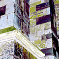 Art Print Fasade 7 by Harry Gruenert