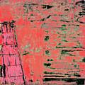 Art Print Redwall 2 by Harry Gruenert