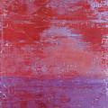 Art Print Redwall 4 by Harry Gruenert