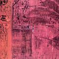 Art Print Redwall 3 by Harry Gruenert