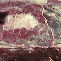 Art Print Rust 2 by Harry Gruenert