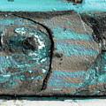 Art Print Rust 3 by Harry Gruenert