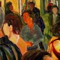 Art Show by Bob Dornberg