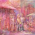 Art Show by Rachel Christine Nowicki