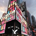 Art Takes Times Square by Darrell Black