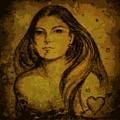 Artemis Who by Leanne Seymour