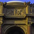 Artful Palace Of Fine Arts by Garry Gay