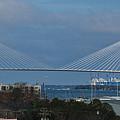 Arthur Ravenel Jr. Bridge by Bill Barber