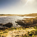 Arthur River Tasmania by Jorgo Photography - Wall Art Gallery