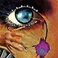 Artificial Tears by Sarah Loft