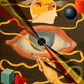 Artist by Rosencruz  Sumera