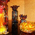 Artistic Glass 2 by Ron Kandt