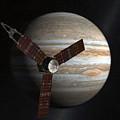 Artists Concept Of The Juno Spacecraft by Stocktrek Images