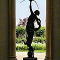 Arts Sculpture California Museum   by Chuck Kuhn