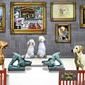 Artsy Paws Gallery by Diana Haronis