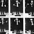 Arturo Toscanini by Granger