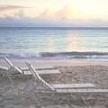Aruba Beach by Ian  MacDonald