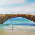 Aruba by Jeanine Dahlquist