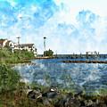 Arundel On The Bay by Mal-Z