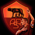 As Roma Painting by Paul Meijering